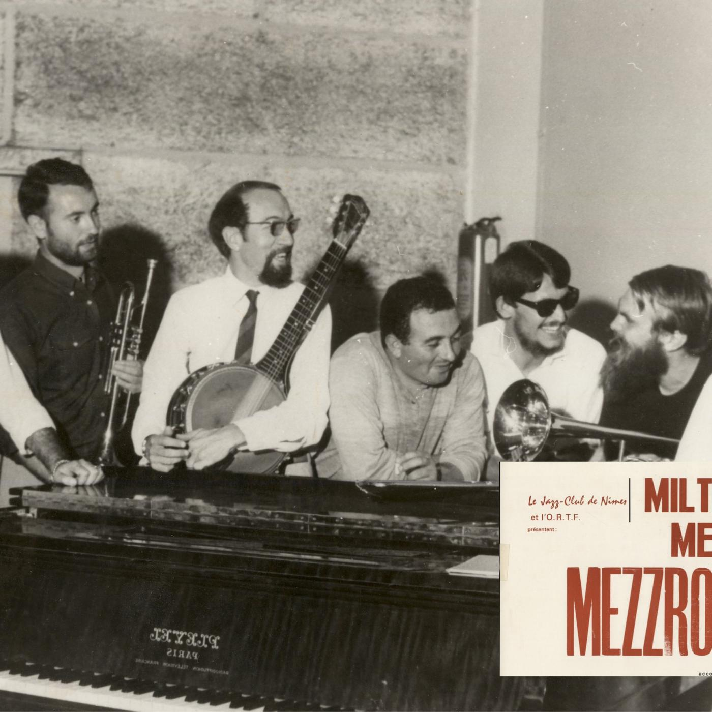JazzOmania diffuse JazzOrama de Guy Labory sur canal30